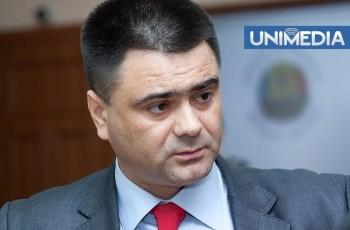 (video) Vitalie Marinuța în studioul UNIMEDIA