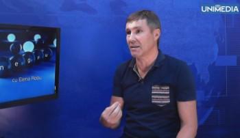 LIVE: Vitalie Nagacevschi în studioul UNIMEDIA