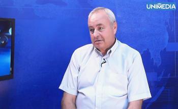 LIVE: Dumitru Ursu în studioul UNIMEDIA