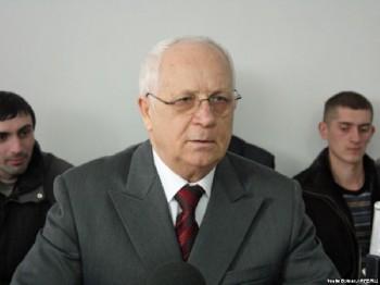 Ion Costaș în studioul UNIMEDIA
