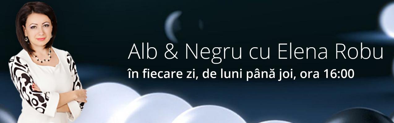 Alb & Negru